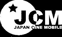 JCM Japane Cine Mobile